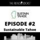 Sustain Tahoe
