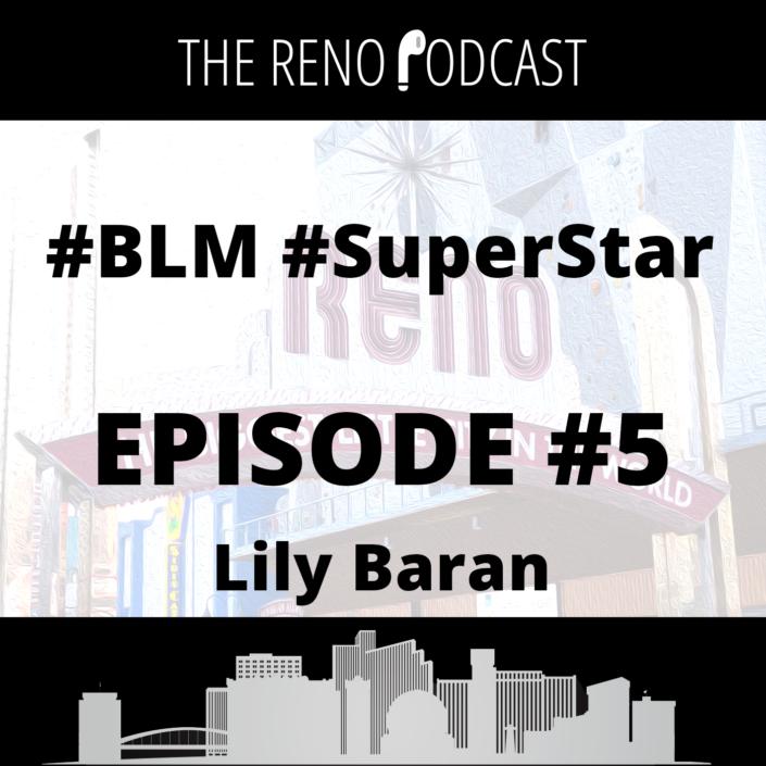 Lily Baran